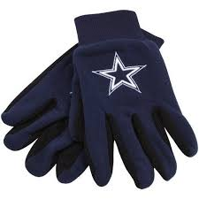 Dallas Cowboys Adult Sport Utility Gloves Philly Man Cave