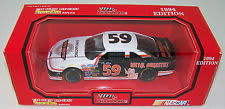 1994 Racing Champions 1:24 ANDY BELMONT #59 Metal Arrester Ford T-Bird
